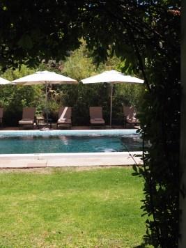 Bushmans kloof vakantiehuis