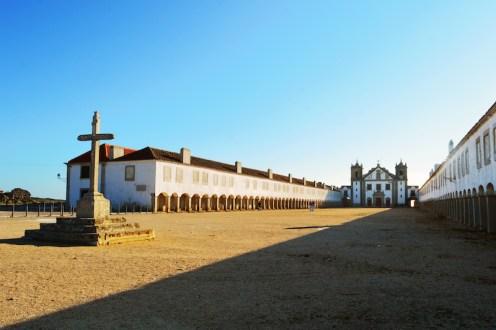 CaboEspichel Portugal historie setubal