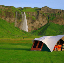 Camptoo tent