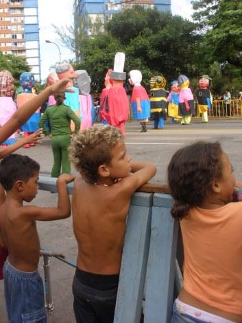 santiago de cuba carnaval