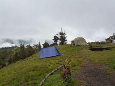 Casa del Arbol overnachten ecuador