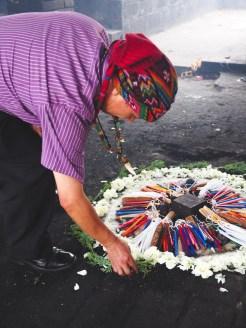 Cementerio De Chichicastenango guatemala-5