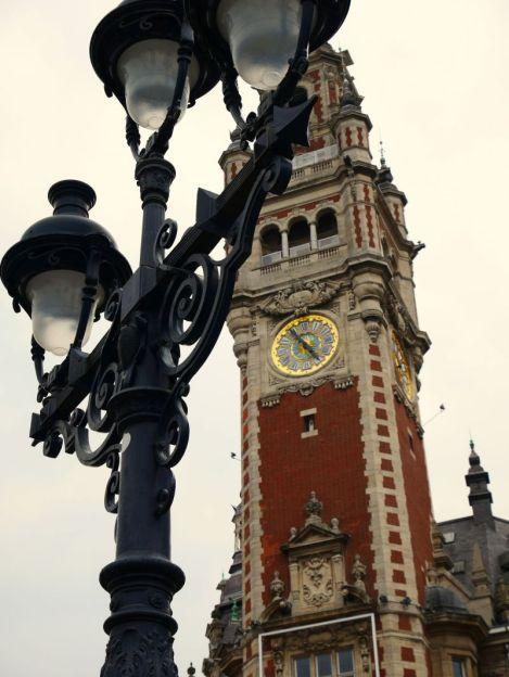 Centrum Lille