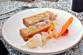 Champeaux in Parijs top restaurant