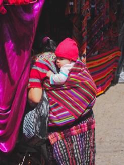 Chichicastenango marktkramen guatemala-3