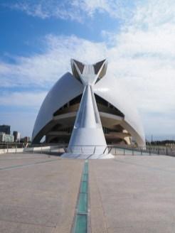 Valencia Ciutat de les Arts i les Ciències
