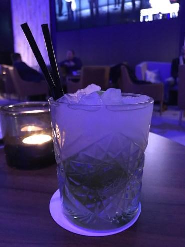 Cocktail sheraton