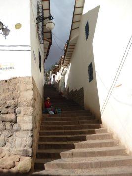 Cusco hoogte