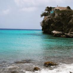 De mooiste stranden Curacao