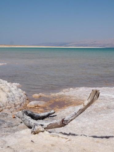 Dode Zee israel zoutgehalte 3