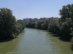 Donau Canal wenen oostenrijk