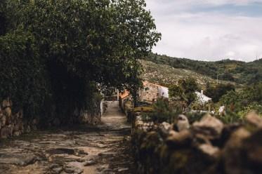 Dorpjes centro de portugal