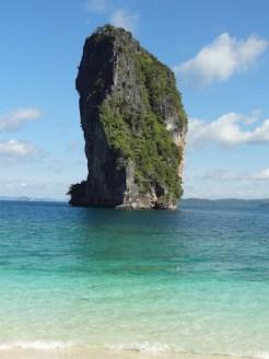 Eiland thailand