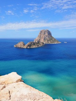 Es Vedra Ibiza viewpoint