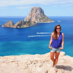 Mooiste stranden Ibiza Es Vedra Ibiza