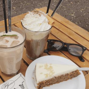 Eten in Hannover