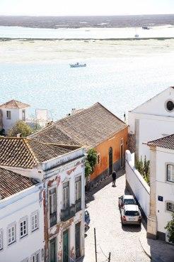 Mooiste plekjes algarve Faro