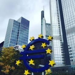 frankfurt-euro-teken