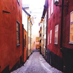 Gamla Stan Stedentrip Stockholm