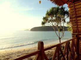 Gili Nanggu slapen resort
