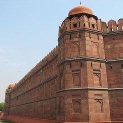 Gouden driehoek India Rode Fort