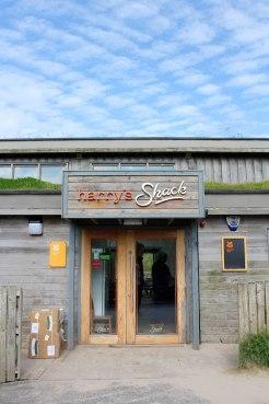 Harry's-Shack ierland