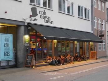 Hostel Kopenhagen