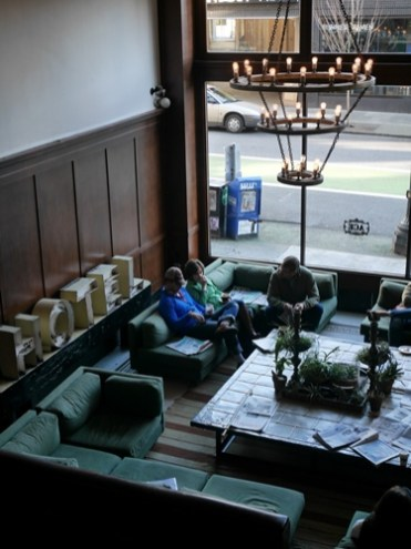 Hotel Ace Portland