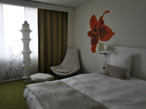 Hotel Bloom Brussel