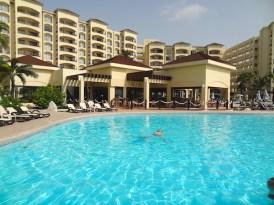 Hotel Cancun