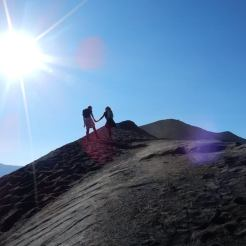 IJen vulkaan 2