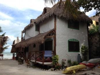 Isla Holbox Casa Victor
