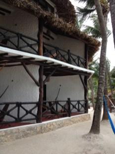 Isla Holbox La Palapas Hotel