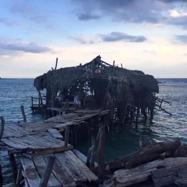 Jamaica Pelicanbar