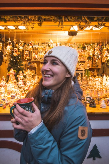 Kerstmarkt Keulen en Frankfurt-4