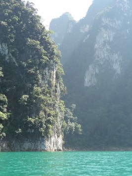 Khao Sok omgeving boottocht