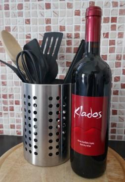 Klados Winery kreta