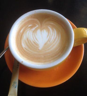 Koffie melbourne