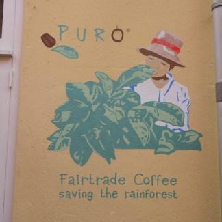 Koffie pietermaai fairtrade