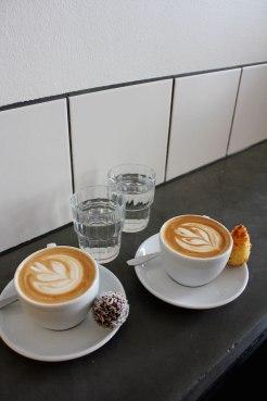 Koffie scandinavie