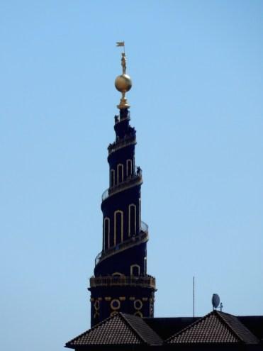 Kopenhagen toren