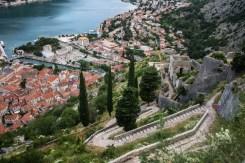 Kotor tips montenegro
