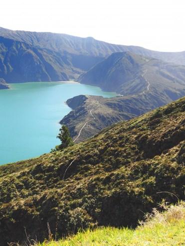 Lagoa do Fogo Azoren Sao Miguel