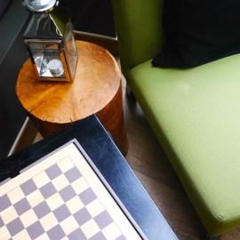 Legend Hotel receptie bijzonder overnachten parijs