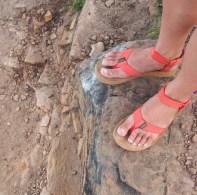 Lion's Head schoenen kaapstad