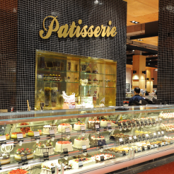 Loblaws patisserie