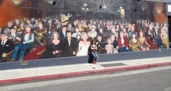 Los Angeles boulevard hollywood