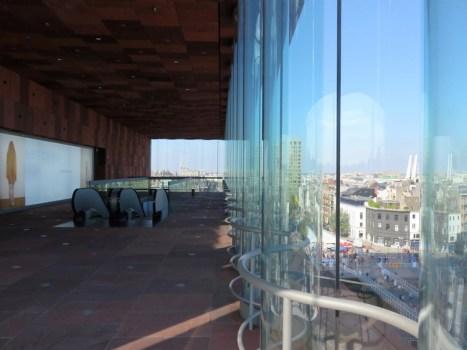 MAS Antwerpen Museum belgie