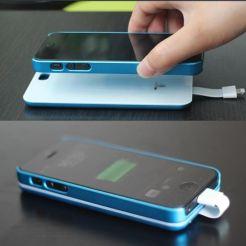 Magnetische batterij voor een iPhone