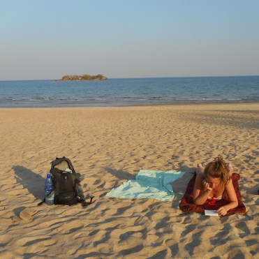 Lake Malawi highlights